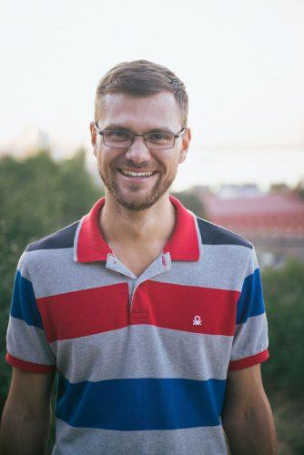 Кирилл Соляр, SOLAR digital