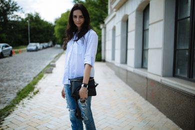«Хотела работать только с украинскими поставщиками, но не получилось». Катя Андреева – о запуске сервиса по доставке закусок Dip Me