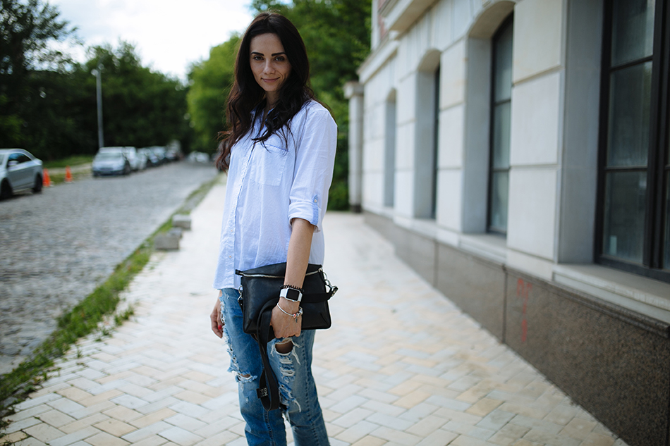 Катя Андреева, Dip Me