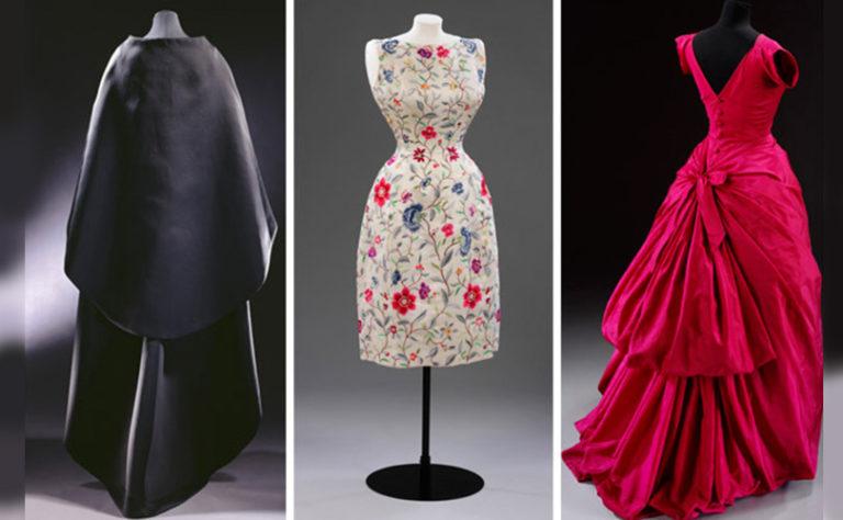 В коллекцию входит более 100 предметов одежды и 20 головных уборов, которые создал дизайнер