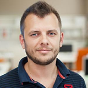 Александр Нестеренко ARTKB CEO