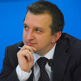 Василий Бородчук, Eldorado CMO