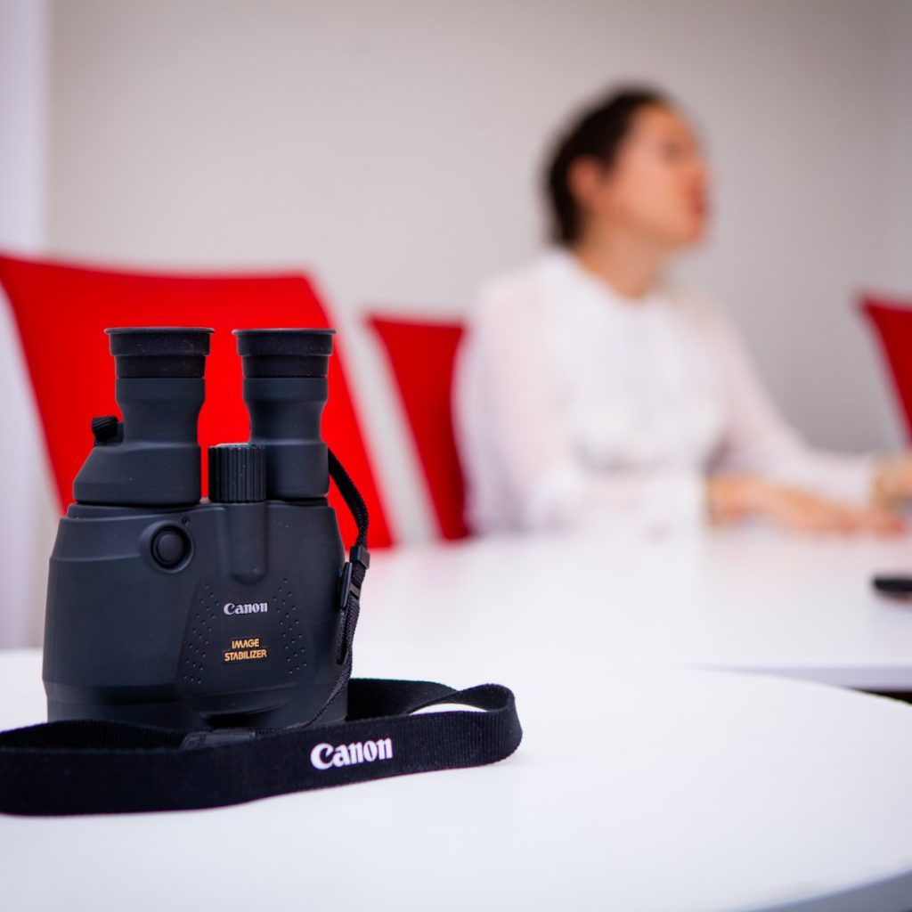 Продукция Canon