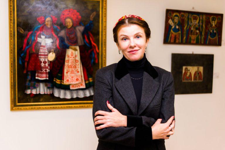 Виктория Есауленко, «Asters»