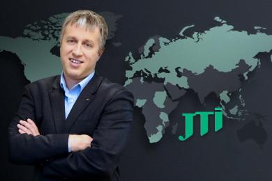 Александр Пономарчук, JTI