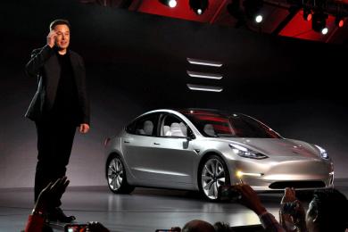 Триумф или провал – что ждет Tesla Motors в 2017
