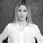 Марина Вощинская, аккаунт-менеджер проекта, агентство Quadrate
