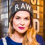 Лера Ольховская, участница проекта, совладелица и идеолог Smart Family Forum