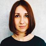 Туся Ерёменко, контент-менеджер проекта, агентство Quadrate 28