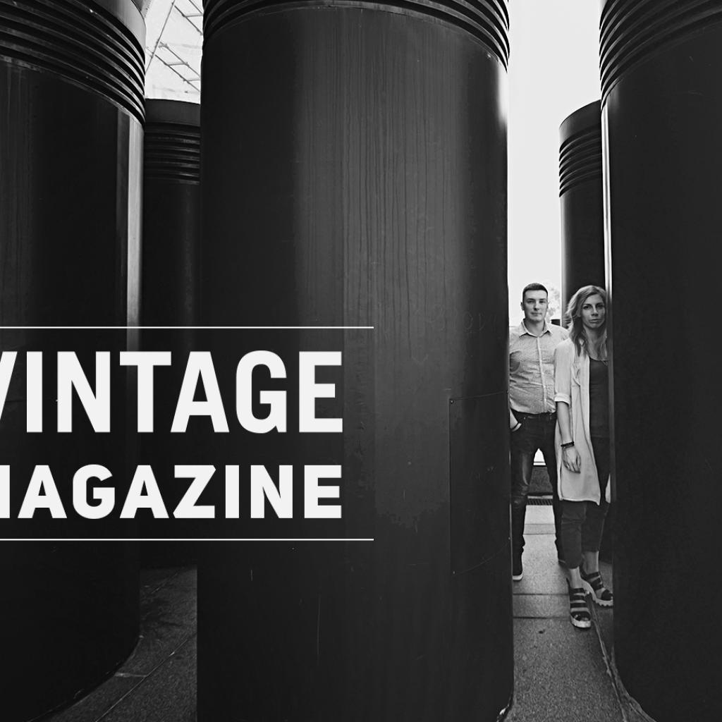 VintageMagazine
