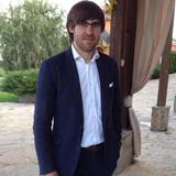 Александр Здрак, Manorm CEO