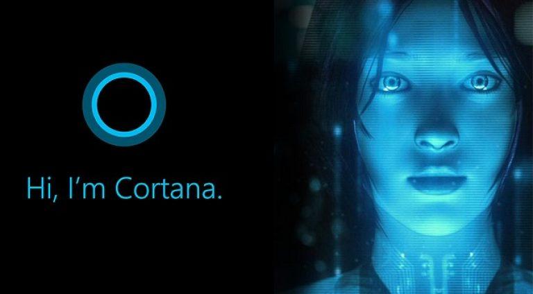 Cortana - персональный помощник от Bing
