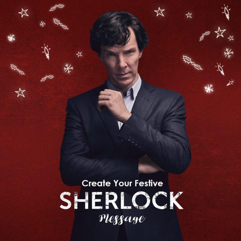 «Шерлок»