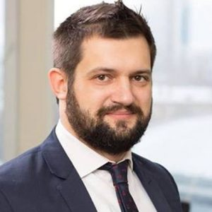 Дмитрий Гадомский, Axon Partners