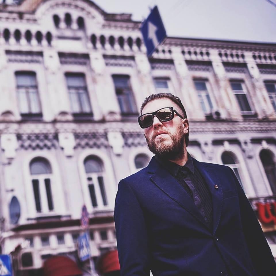 Сергей Дидковский, «Ресторанские»