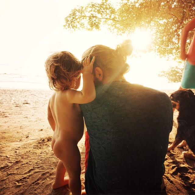Как путешествовать с детьми и работать удаленно. Советы 10 семей