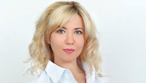 Юлия Правик