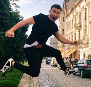 Андрей Буренок, facebook.com/andrey.burenok.5