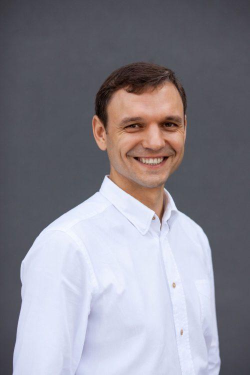 Игорь Копытов