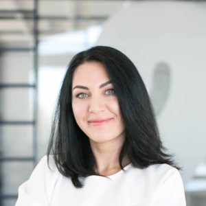 Карине Папакян, Aimbulance