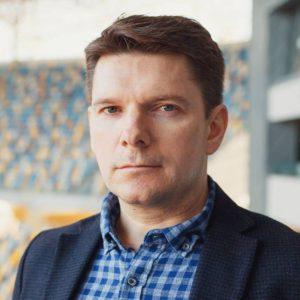 Дмитрий Вергун, CEO Be Global