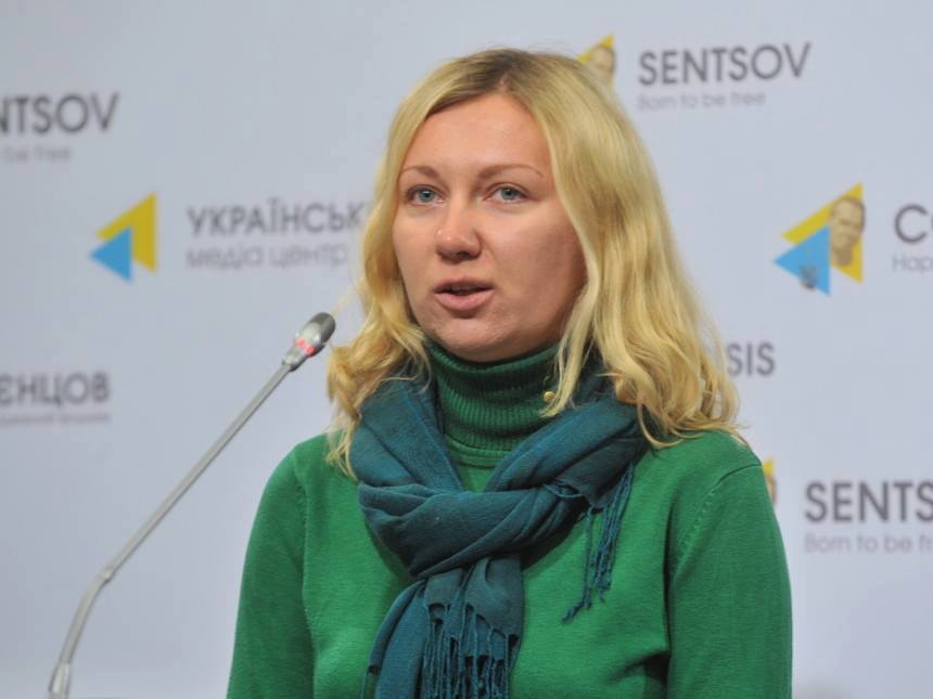 Татьяна Франчук