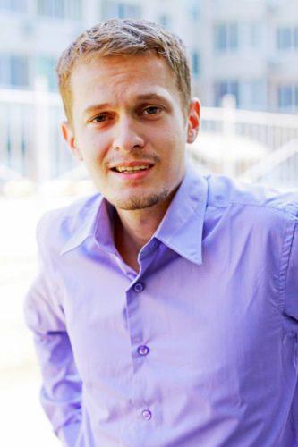 Алексей Скрипка