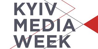 Kiev Media Week 2017