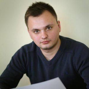 Александр Ясукович