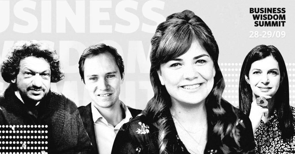 Business Wisdom Summit 2017