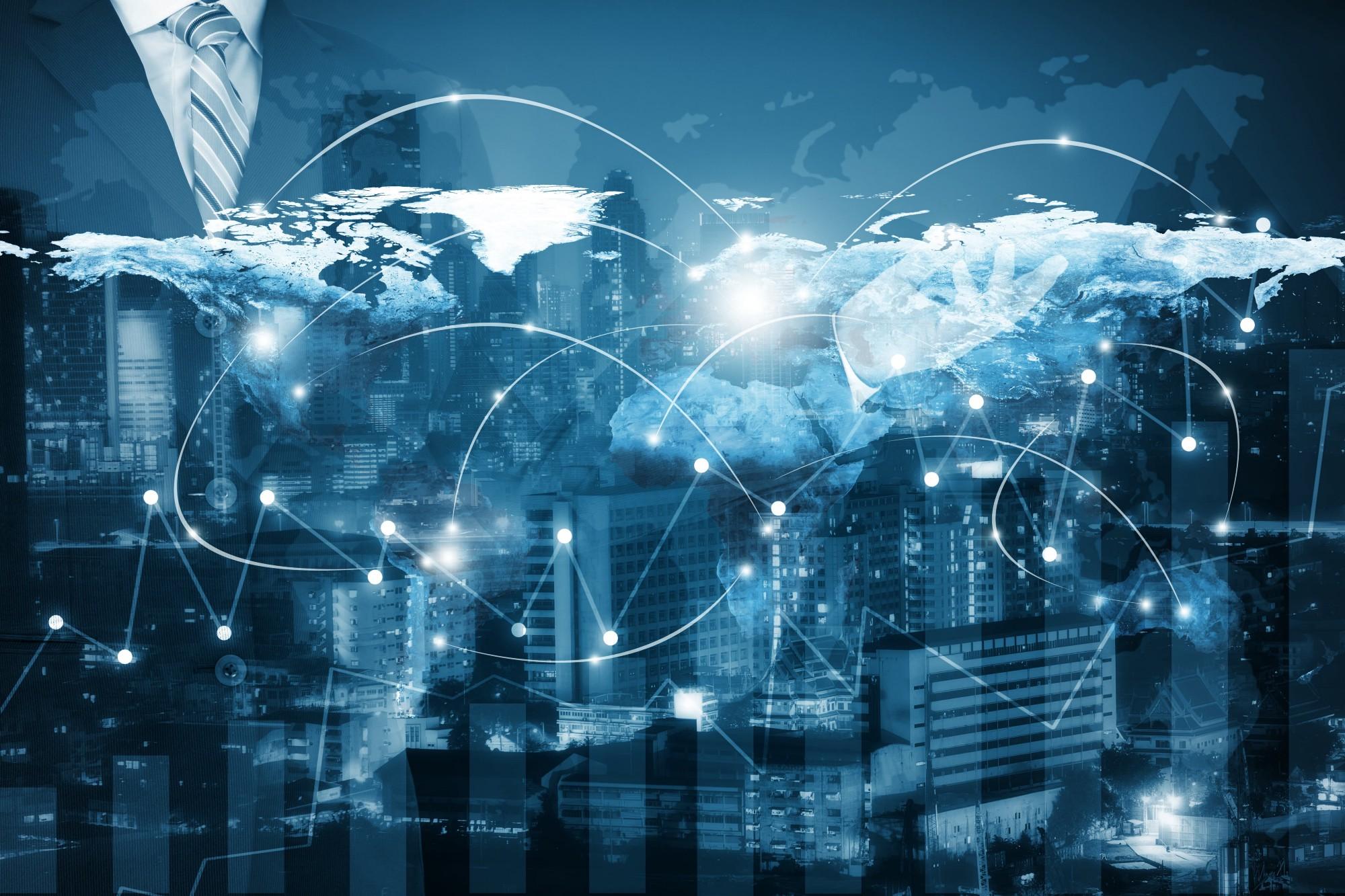 4 сферы, которые блокчейн перевернет, и 3 невероятных проекта, которые работают уже сейчас