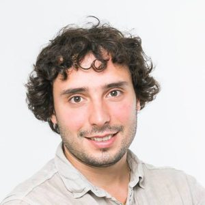 Александр Галкин, основатель Competera