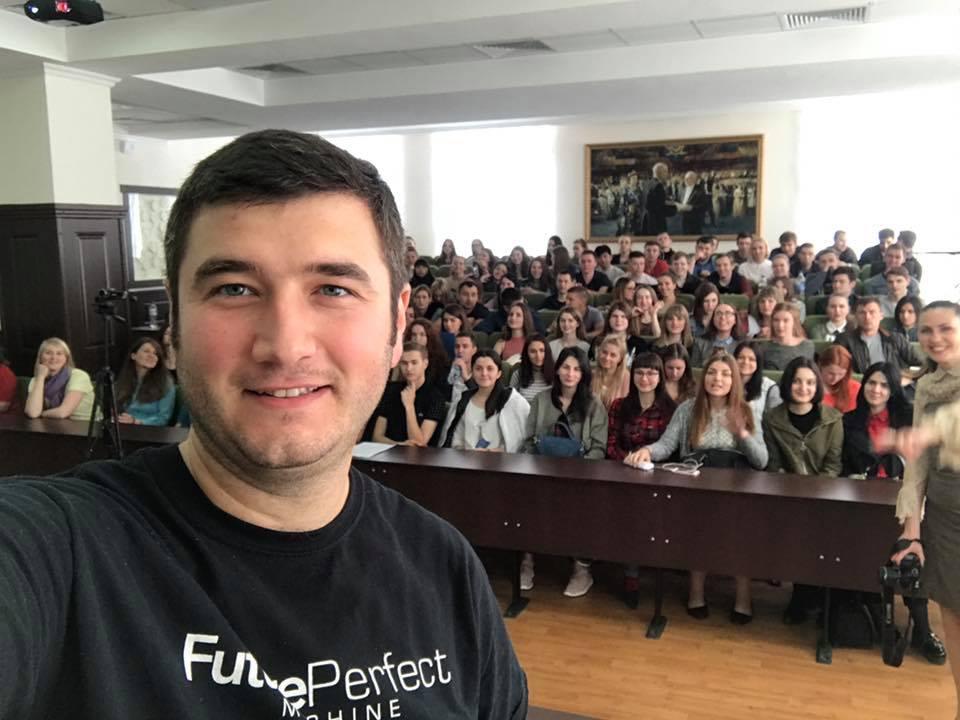 Павел Кравченко: «Соблазн собрать средства на ICO и объявить, что все украли, слишком велик»