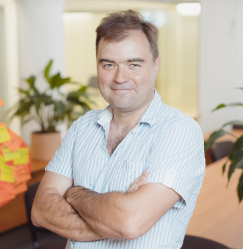 Семен Романов