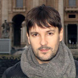Станислав Маспанов