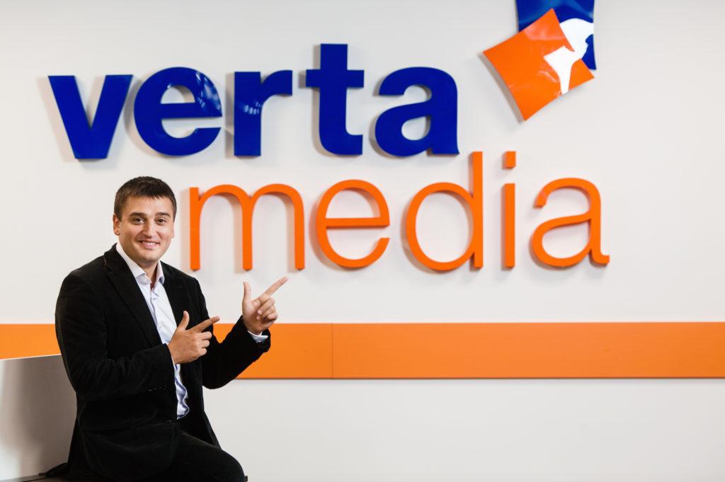 VertaMedia Борняков