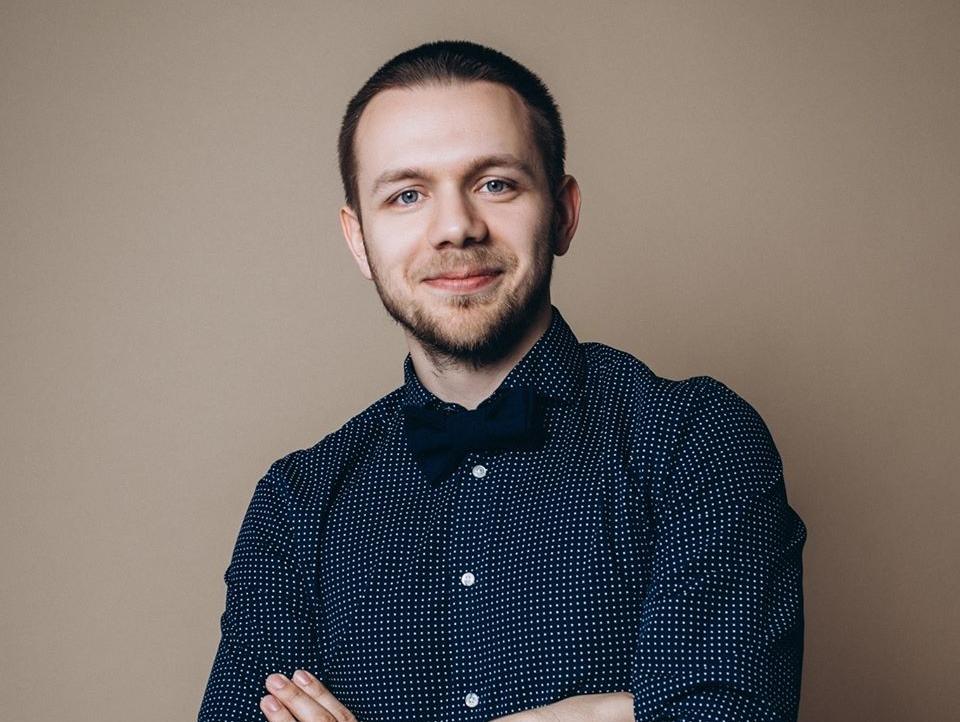 Антон Каспирович