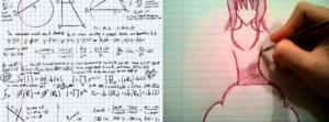 Тригонометрия и моя одноклассница Женя