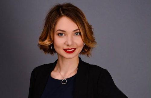 Татьяна Мокренко