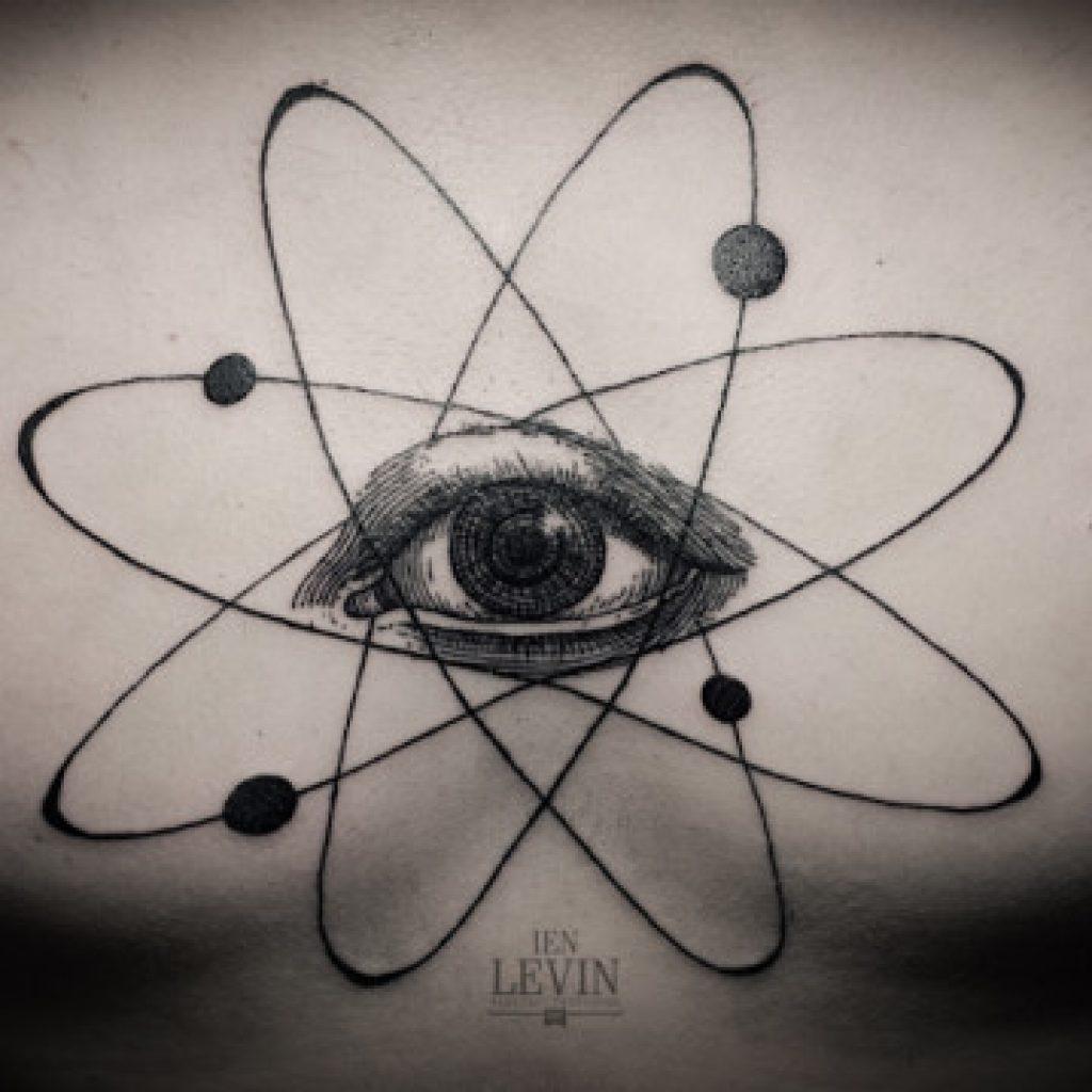 Йен Левин
