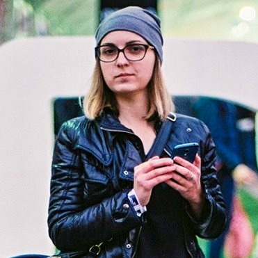 Алена Деньга
