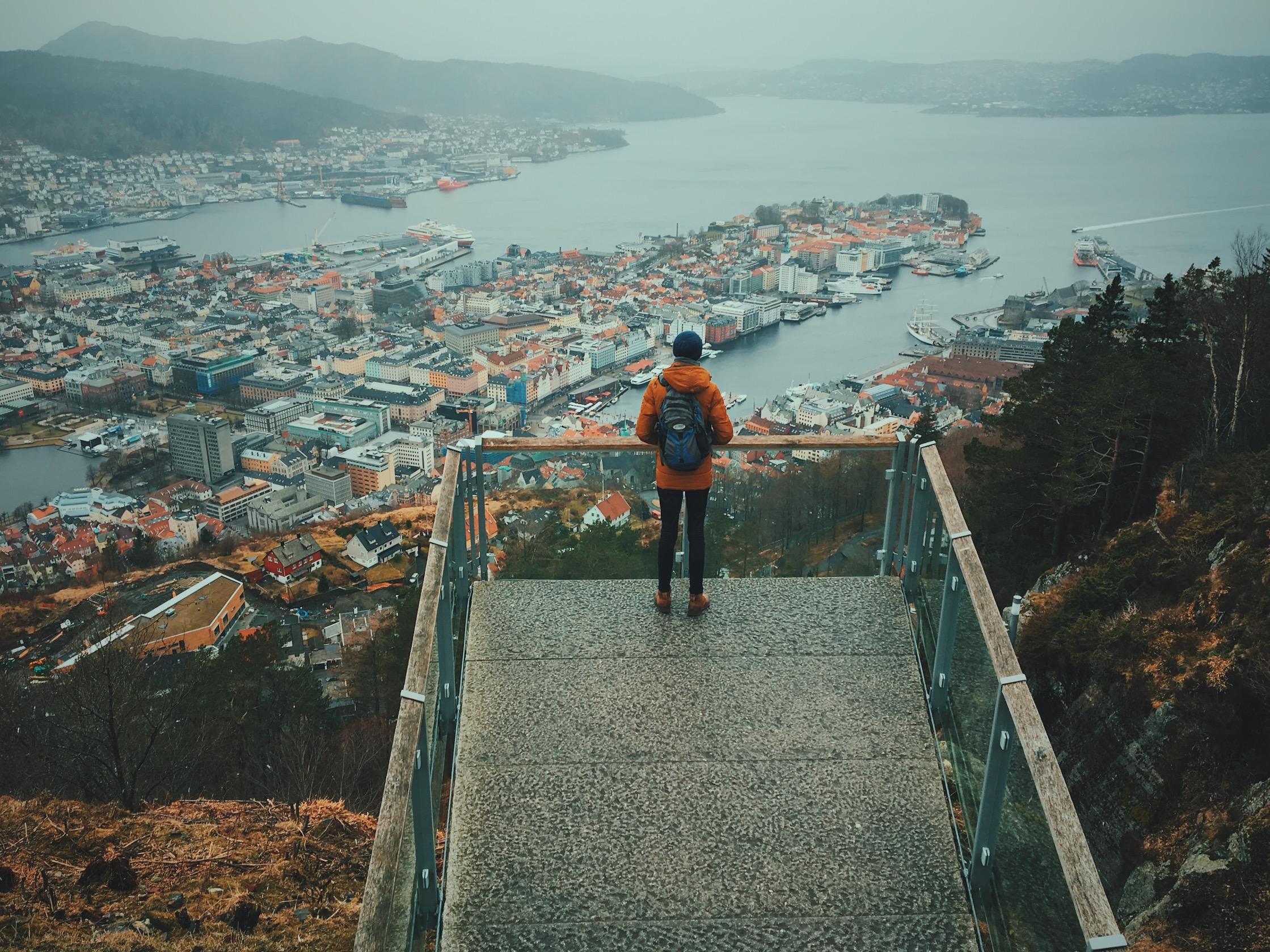 Зачем Сергей Пишковций переехал в Данию работать в стартапе и оставил успешное СМИ Inspired