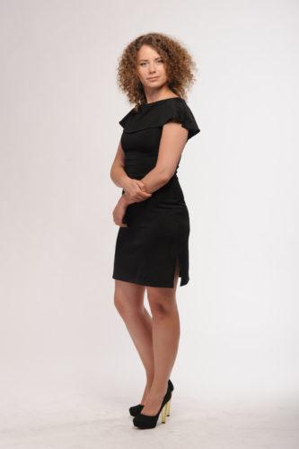 Вера Черныш, главный редактор MC Today