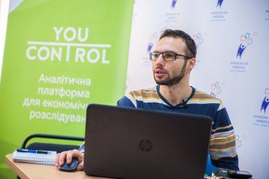 Сергей Мильман