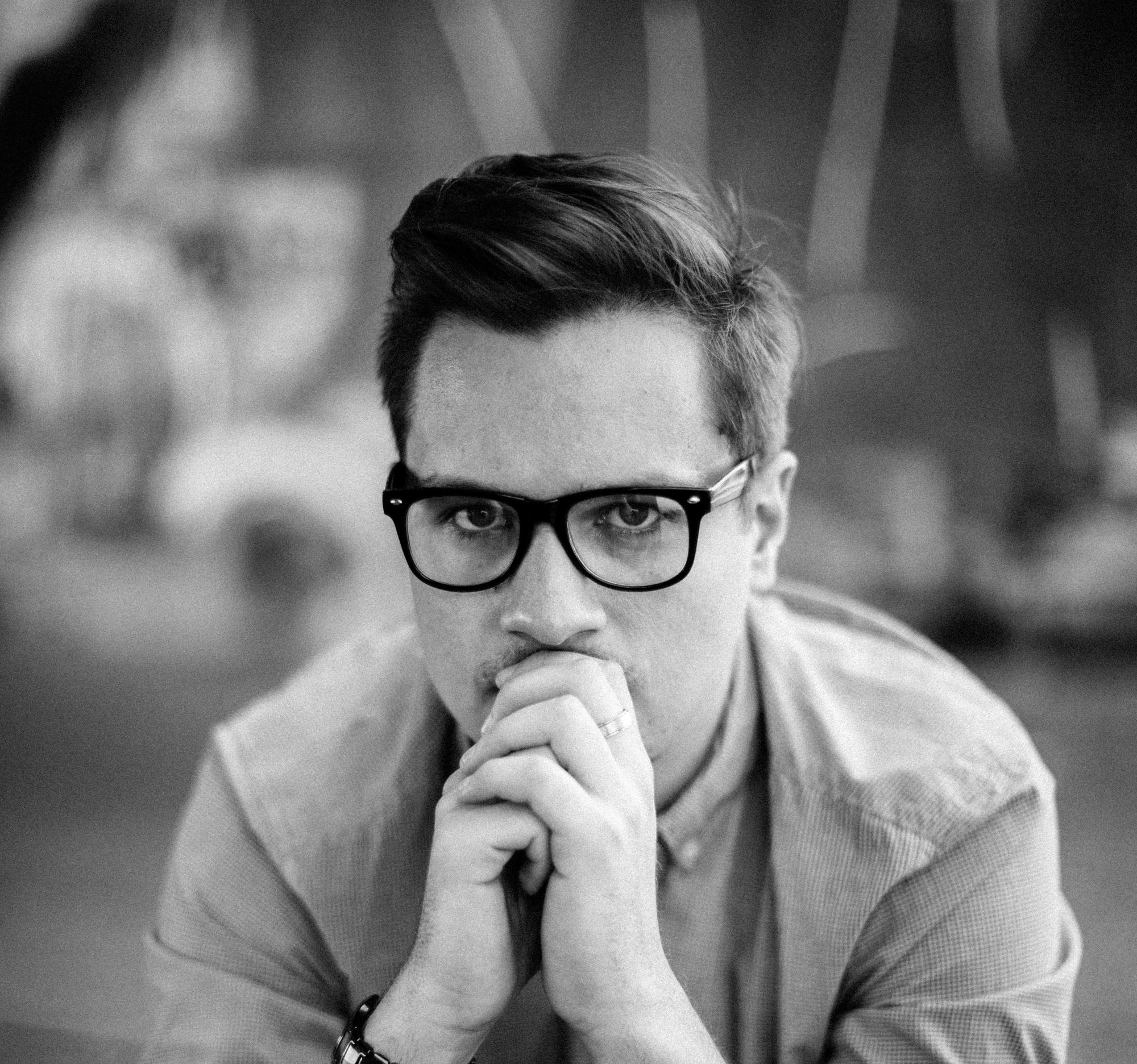 Влад Недогибченко, экс-главред bit.ua: почему бизнесу и СМИ сложно найти людей, которые умеют хорошо писать