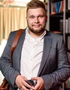 Святослав Святненко, Polyteda Cloud