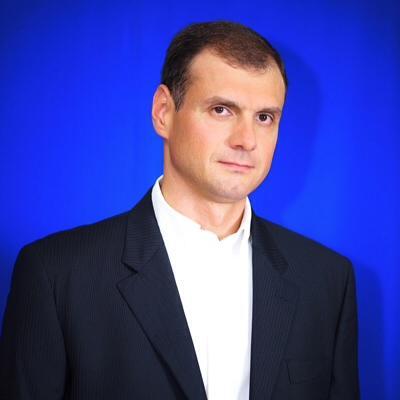 Валентин Скобленко