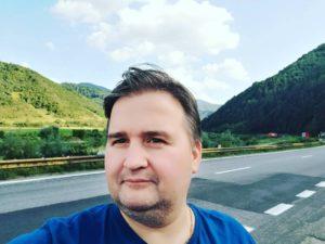 Виталий Оленийчук