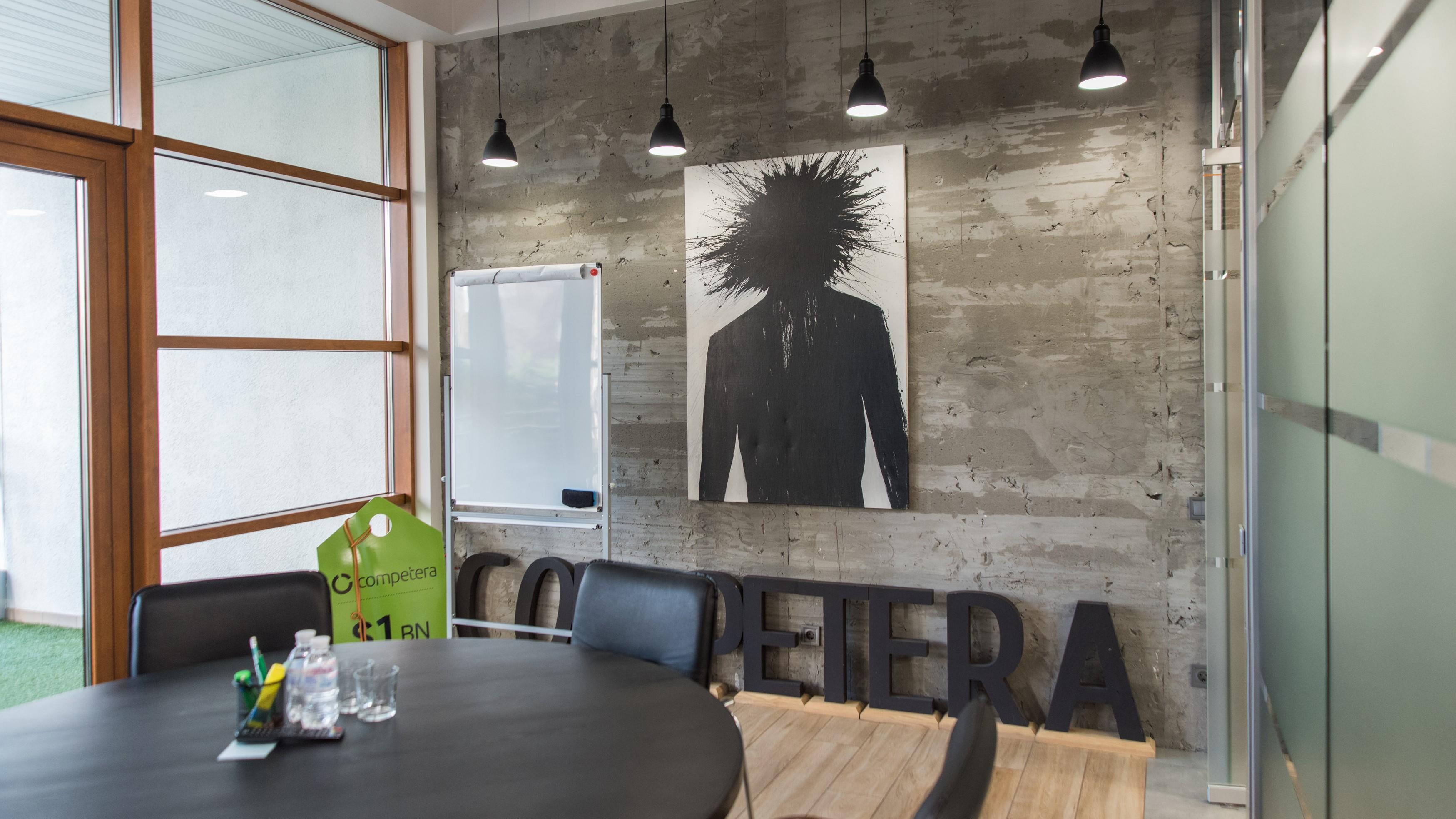 Офис Competerra