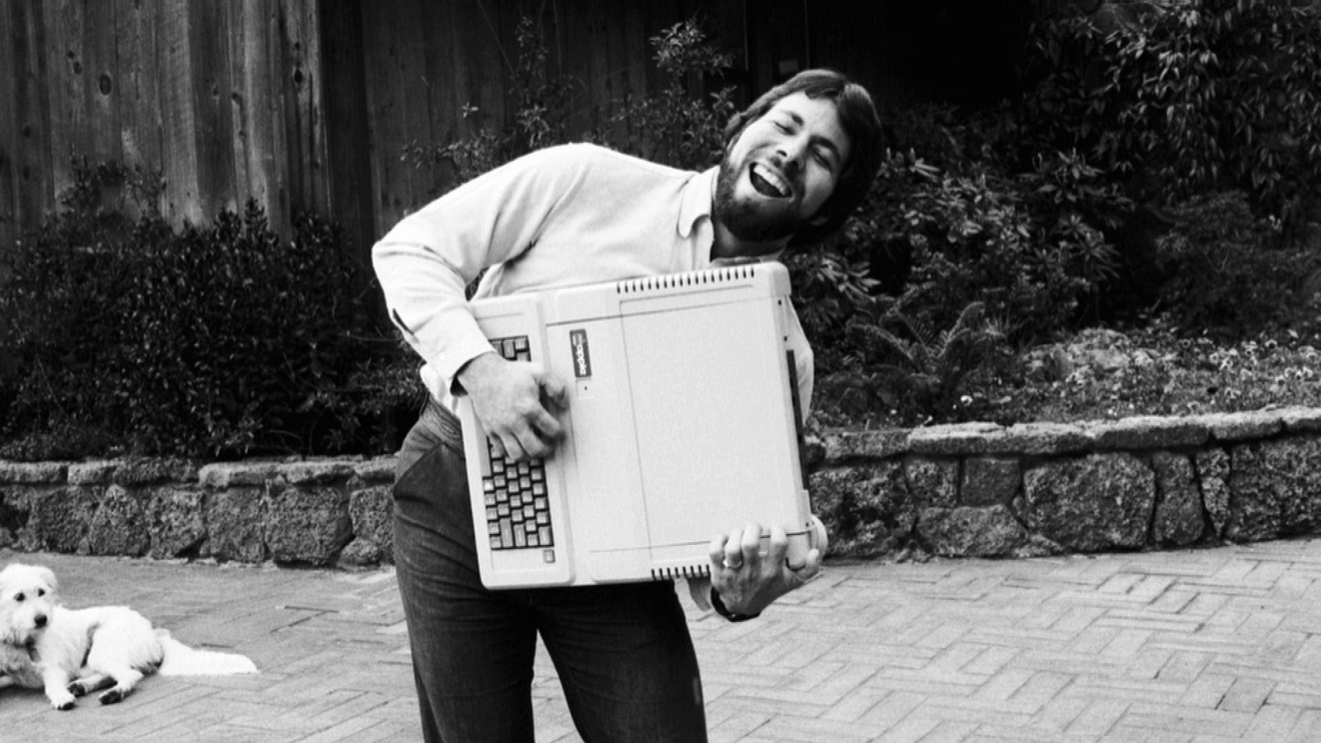 Зоря Apple. Мрії Стіва Возняка і взаємини з першими співробітниками. Уривок з книги «iWoz. Від комп'ютерного ґіка до культу»